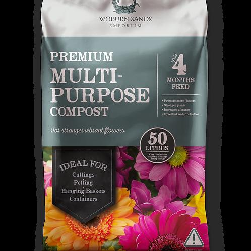 Emporium Multi Purpose Compost 50ltr