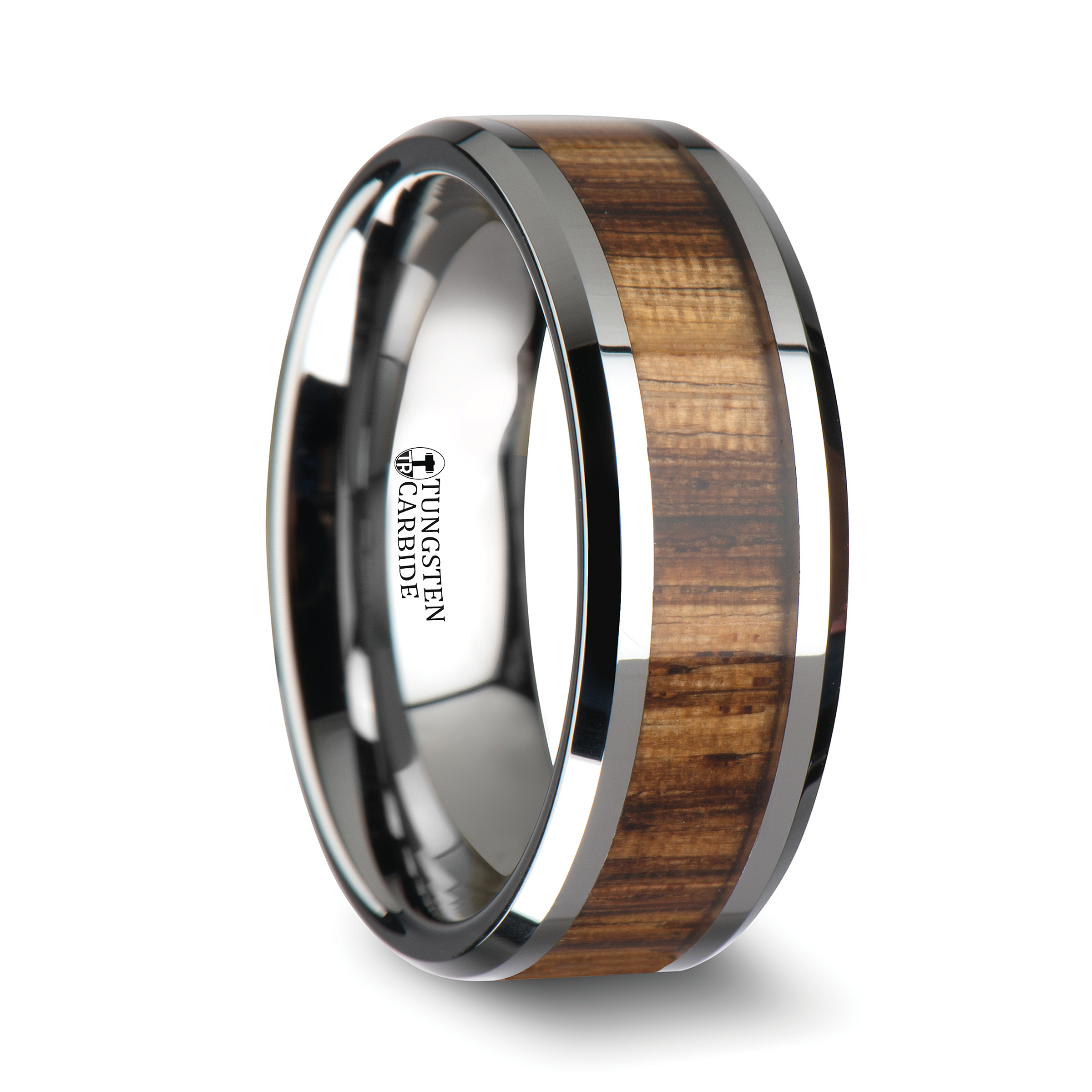 Palmaletto - zebra wood