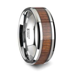 Kona - koa wood