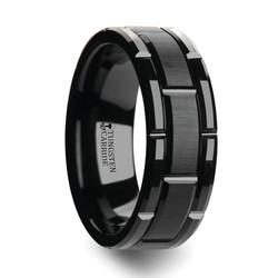Warwick - Black Tungsten