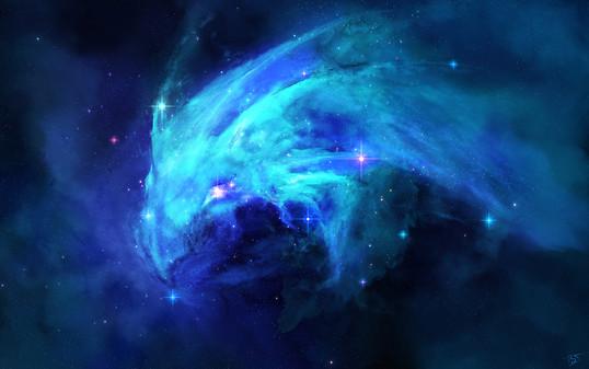 Nebula Draconis