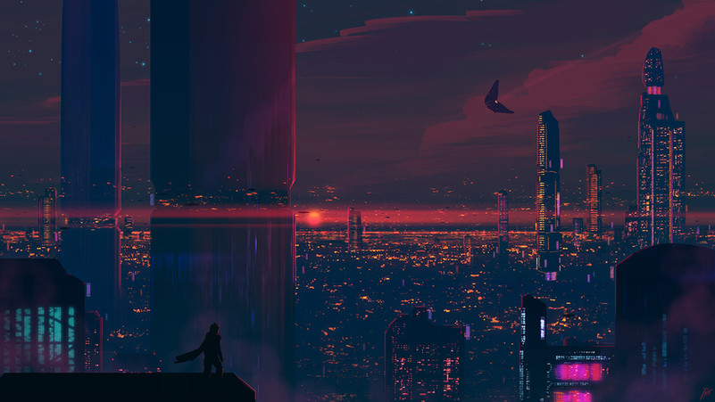 Nightlife Momentum
