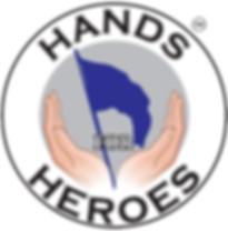 hands for heroes, DAV, MedissageRVA