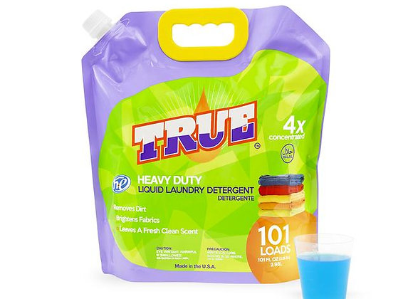 Original Laundry Detergent • 101 Load