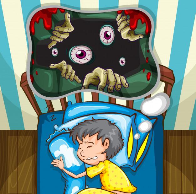 miedos infantiles psicologia infantil unidad neurodesarrollo clinica corachan