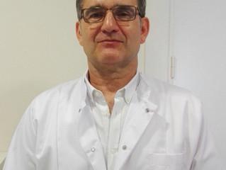 Incorporación del Dr. Rodríguez Olaverri en Spineli