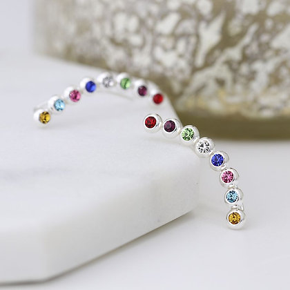 Multi Crystal Earlines