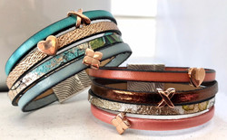 double bracelet photo