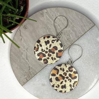 Leopard Disc