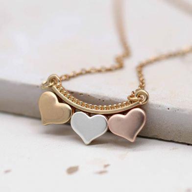 Heart Triple