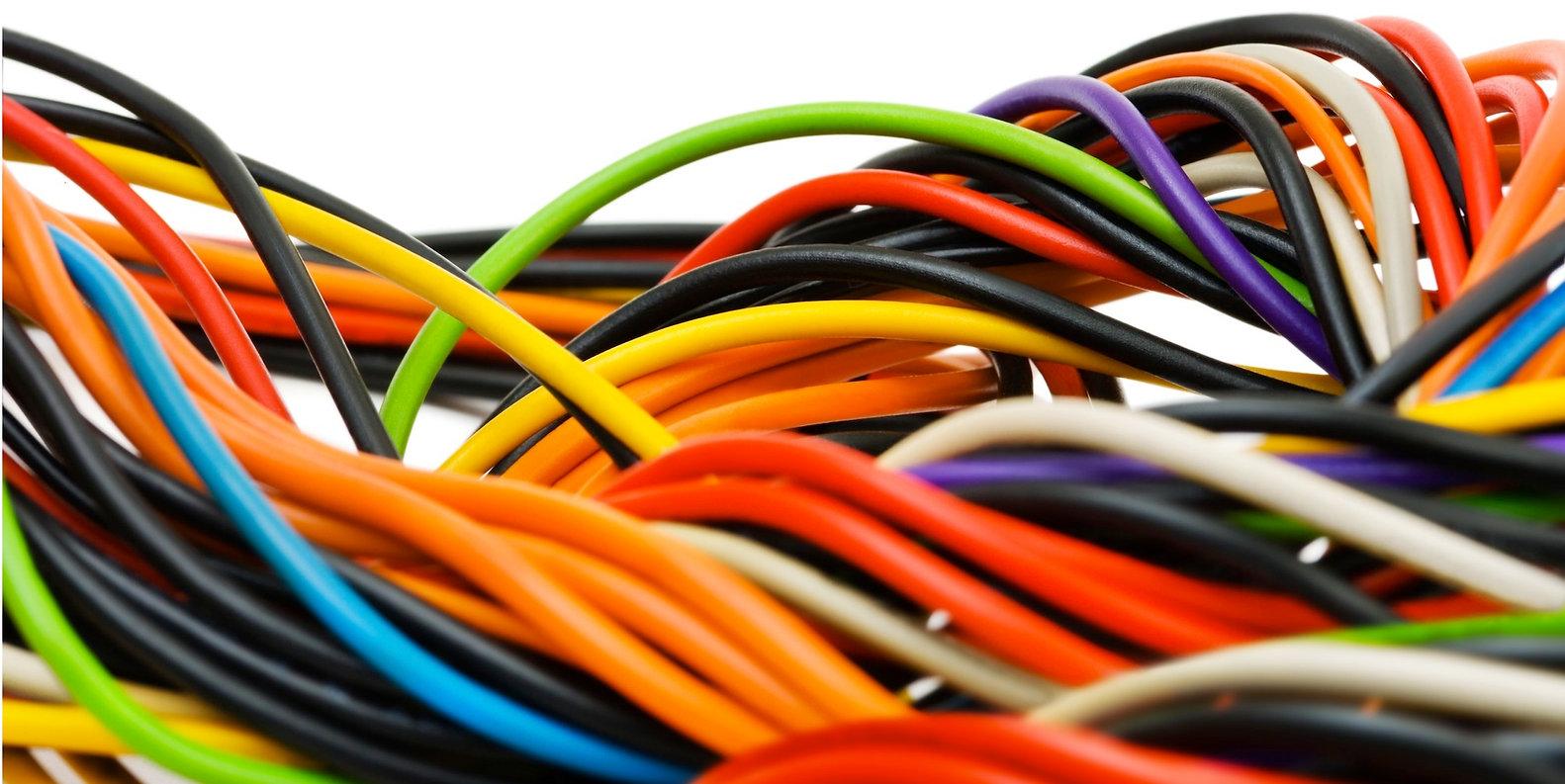 Силовые кабеля, витая пара, чем различаються кабеля, как расшифровать наименование кабеля, какие провода бывают, в чем различия между проводами ШВВП и ПВС, как расшифровывается NYM