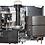 Thumbnail: Двухконтурный, настенный газовый, котел отопления Hortek Q51C с встр. бойлером