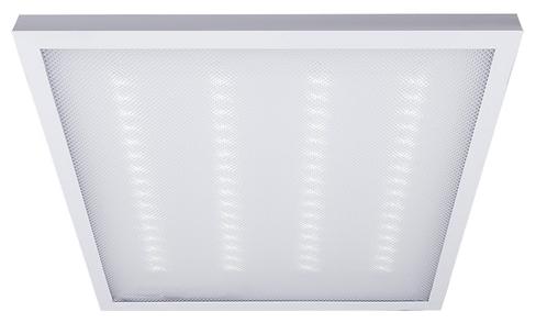 Светильник светодиодный JazzWay ДВО-36W/4000К