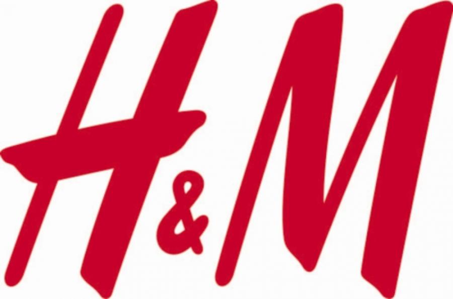 Клиент ИнАут Групп  H&M