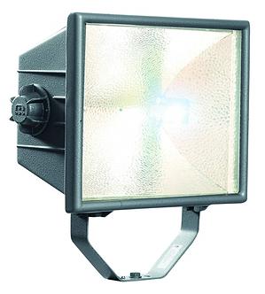 Симметричный прожектор ЖО-04-250-002 (встроенный ПРА) IP65