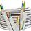Thumbnail: Силовой кабель NYM 3х1,5
