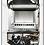 Thumbnail: Двухконтурный, настенный газовый, котел отопления Electrolux Quantum 32