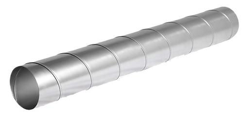 Воздуховод спирально-навивной (оцинкованная сталь) BCHO-180