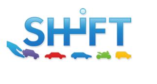 Клиент ИнАут Групп Shift