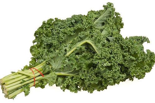 Kale (per pound)