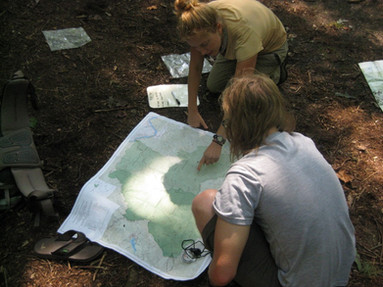 Expedition Planning