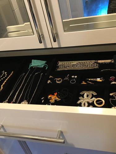 Jewelry Trays