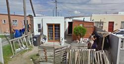 HOME OF REV HILLTON & SIS DENNIS