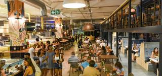 The Mojo market & Dining