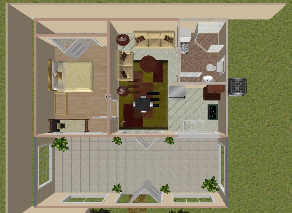 3D PLAN 2
