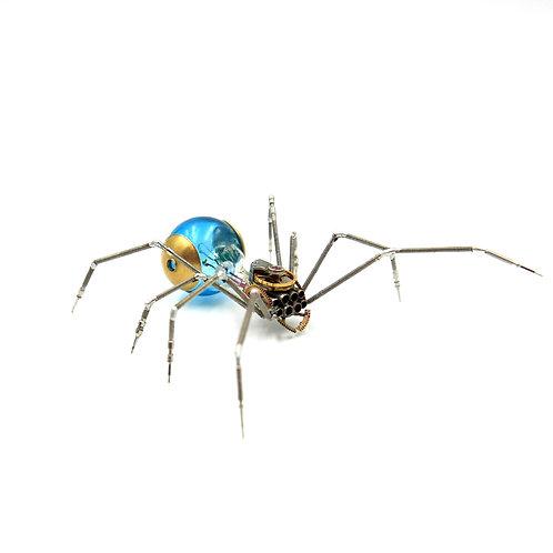 Watch Parts Spider No 110 Clockwork Mechanical Arthropod Steampunk Gift