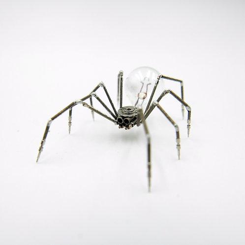 Mechanical Spider No 129 Watch Parts Recycled Clockwork Steampunk Sculpt