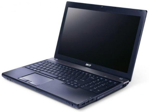 Acer TravelMate 8573T, Core i3