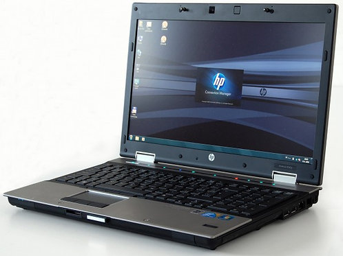"HP EliteBook 8540p - 15.6"" - Core i7 620M"