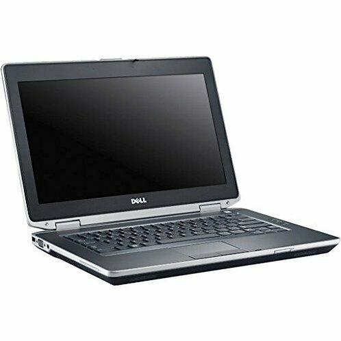 Dell Latitude E6430 14 Inch HD Business Laptop Intel Core i5-3520M