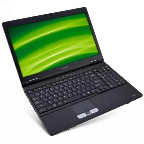 Toshiba Tecra A11-12W Intel Core i5