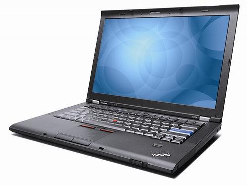 """Lenovo ThinkPad T410i 2518 - 14.1"""" - Core i3 380M"""
