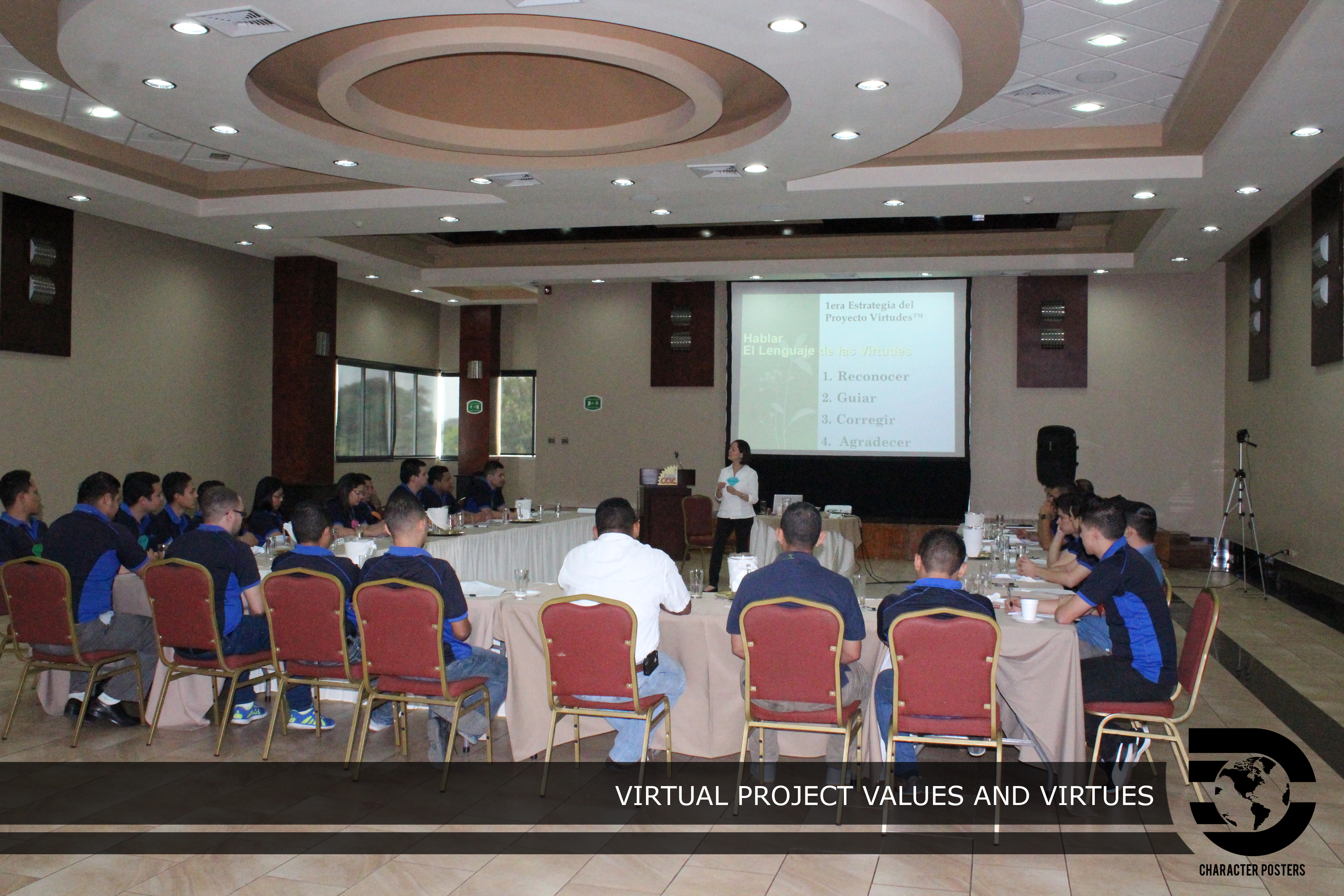Taller Virtual Project Sycom