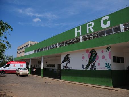 DF: Diretor do Hospital Regional do Gama é exonerado por falta de efetivo, equipamento e remédios