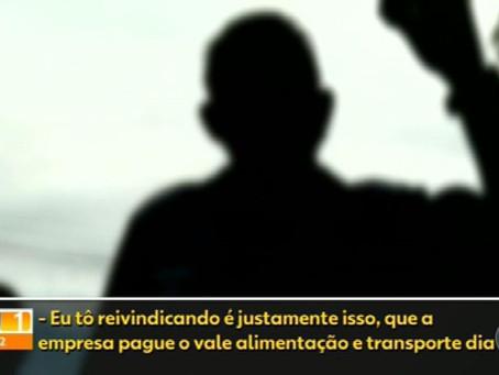 Funcionários de unidades de saúde do município do Rio relatam falta de salários e benefícios