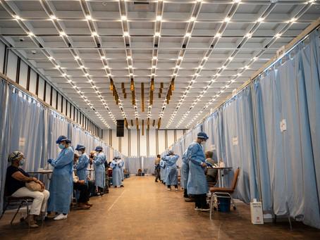 Maduro aguarda para junho mais 5 milhões de vacinas anticovid para a Venezuela