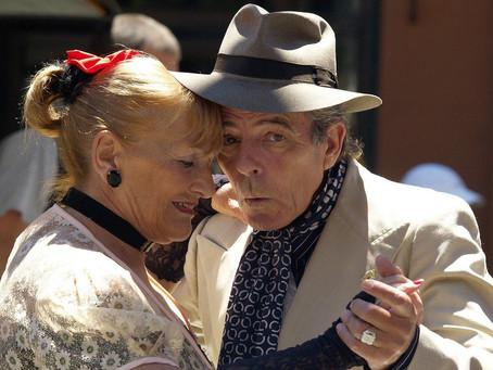 Super idosos: a nova fronteira na saúde