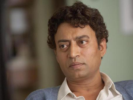 Irrfan Khan, ator de 'Quem quer ser um milionário?', morre aos 53 anos