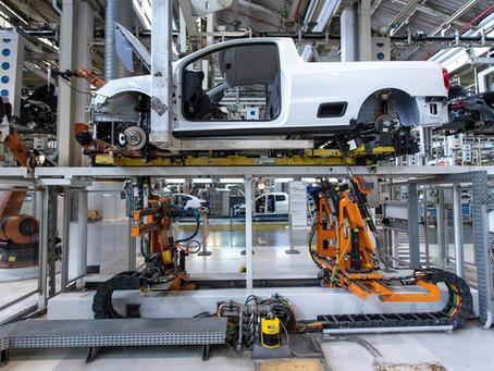 Volkswagen suspenderá produção no Brasil em razão de agravamento da pandemia