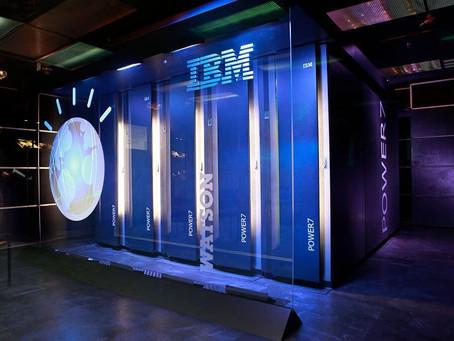Watson: por que a inteligência artificial da IBM fracassou na área de saúde