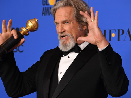 Jeff Bridges revela que passou cinco semanas internado após ser diagnosticado com Covid-19