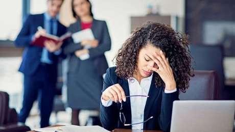 Dados mostraram que humilhações no trabalho têm impacto também no lado físico
