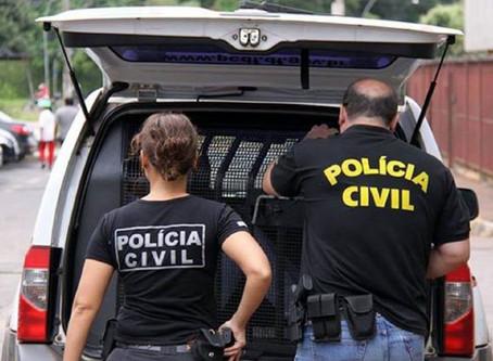 Polícia cumpre mandados em operação sobre desvios na saúde do DF