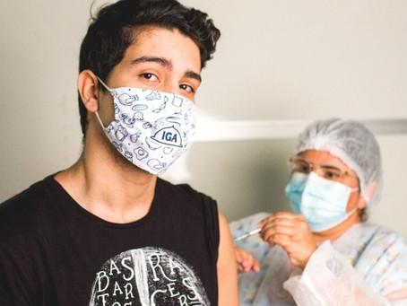 21 capitais e DF ignoram orientação do Ministério da Saúde e decidem manter vacinação de adolescente