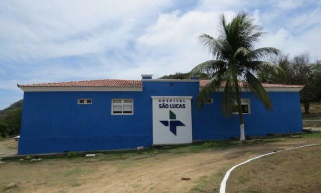 Hospital São Lucas Noronha promove atendimento do Novembro Azul — Foto: Ana Clara Marinho/TV Globo