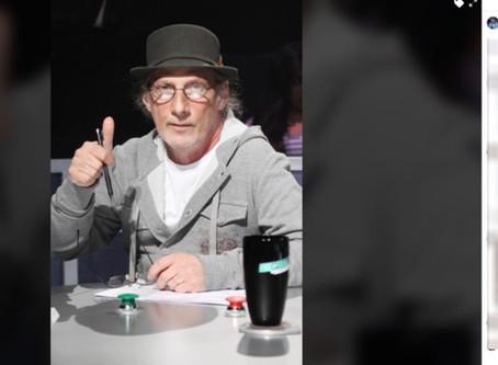 Arnaldo Saccomani, produtor musical e compositor, morre aos 71 anos